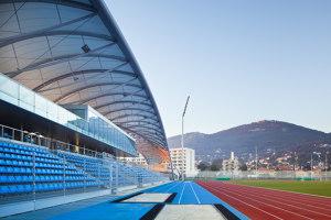 Léo Lagrange Stadium | Sports facilities | archi5
