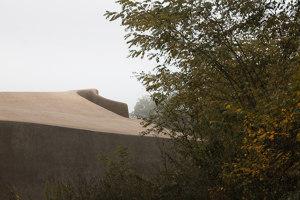 Muttenz Water Purification Plant | Industie edilizie | Oppenheim Architecture + Design
