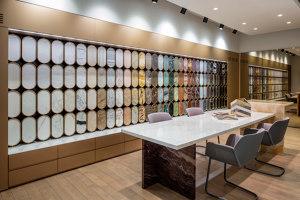 Budri Milano | Showrooms | Patricia Urquiola