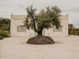 Villa Castelluccio | Locali abitativi | Andrew Trotter