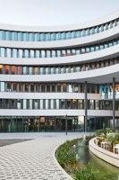 trivago Headquarter, Düsseldorf | Office buildings | slapa oberholz pszczulny | sop architekten