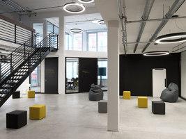Allianz Global Digital Factory | Spazi ufficio | CSMM – Architecture Matters