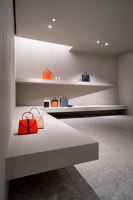 Valextra Store | Shop interiors | John Pawson