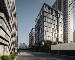 Srinakarin Hotel | Hotels | Archimontage Design Fields Sophisticated