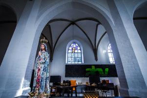 Het Witte Kerkje | Manufacturer references | Punt Mobles