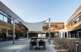 Vejle Psychiatric Hospital | Hospitals | Arkitema Architects