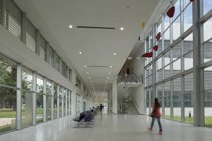 Dr. Gutiérrez Hospital | Hospitals | Mario Corea Arquitectura