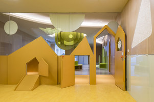 Gymboree Play & Music | Asili nidi/Scuole materne | Vudafieri-Saverino Partners