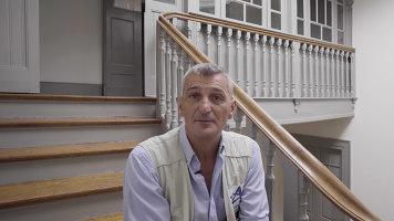 Homeless Shelter of Oporto | Édifices sacraux / Centres communautaires | Nuno Valentim Arquitectura