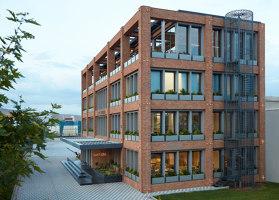 Empera Headquarters | Immeubles de bureaux | Yerce Architecture