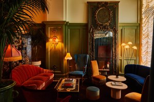 The Siren Hotel | Hotel-Interieurs | ASH NYC