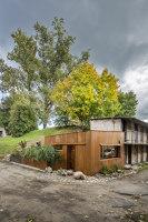 Studio/Garage micro home | Detached houses | IM Interior
