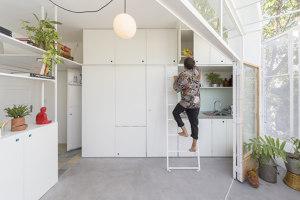 El Camarin | Living space | IR arquitectura