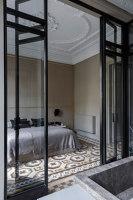 Casp apartment | Living space | Mimouca Barcelona