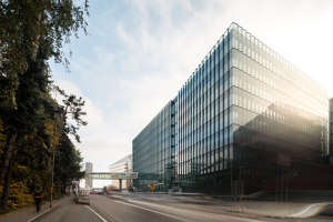 Biomedicum, Karolinska Institute | Universities | C.F. Møller