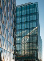 Biomedicum, Karolinska Institute | Universités | C.F. Møller