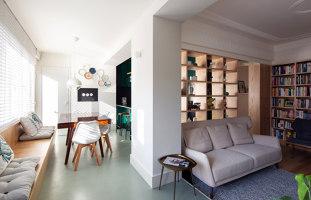 Arroios Apartment | Pièces d'habitation | Cirurgias Urbanas