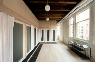 Pioneer Square Loft | Pièces d'habitation | Corey Kingston