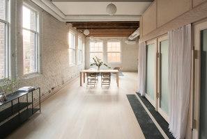 Pioneer Square Loft | Living space | Corey Kingston