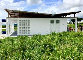 Casa Do Mel | Industrial buildings | Estudio Flume