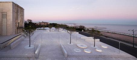 Piazza Del Cinema Al Lido Di Venezia | Manufacturer references | Bellitalia