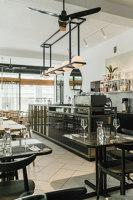Yeżyce Kuchnia | Restaurant-Interieurs | wiercinski-studio