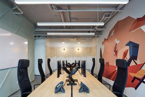 WebSupport | Office facilities | Studio Perspektiv