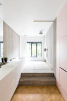Antwerp Townhouse renovation | Living space | Van Staeyen Interieur