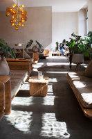 Michelberger Hotel | Hotel interiors | Sigurd Larsen