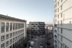 UNIKATO | Apartment blocks | Robert Konieczny KWK Promes