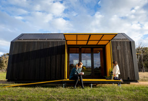 Tiny Home | Detached houses | Maddison Architects