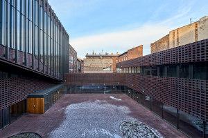 Silesia University's Radio and TV Department | Universités | BAAS arquitectura