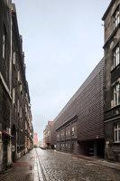 Silesia University's Radio and TV Department   Universities   BAAS arquitectura