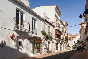 Calle Sevilla   Detached houses   Alejandro Giménez Architects