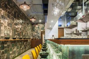 Mean Noodles | Restaurant interiors | openUU
