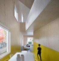 Haus Gables | Detached houses | Jennifer Bonner / MALL