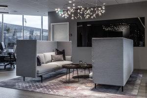 Aker BP | Office facilities | Magu Design