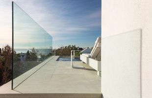 Terrace in Puente Romano | Hotels | Alejandro Giménez Architects