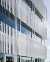 Hapimag Headquarters | Office buildings | HILDEBRAND