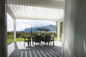 Private villa in Laives | Manufacturer references | KE Outdoor Design