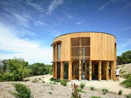 St Andrews Beach House | Detached houses | Austin Maynard Architects