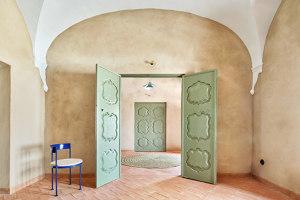 Casa Villalba de los Barros | Living space | Lucas y Hernández-Gil Arquitectos