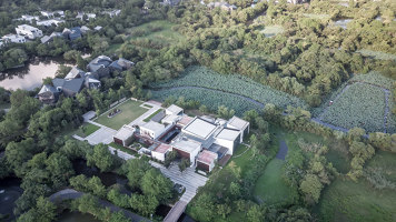 Xixi Art Village | Hotels | WSP ARCHITECTS