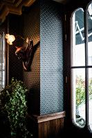 Hotel Providence | Manufacturer references | Lincrusta