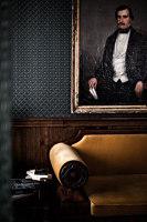 Hotel Providence | Herstellerreferenzen | Lincrusta
