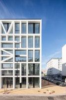 URBO Business Center | Office buildings | Nuno Capa Arquitecto