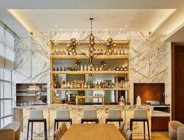 AC Hotel Portland | Hotel interiors | SERA Architects