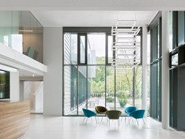 Erbe Elektromedizin Headquarter | Office buildings | Dannien Roller Architekten und Partner