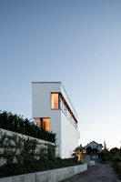 Villa Hulliger   Detached houses   Philipp Architekten