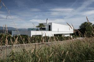 Villa Hulliger | Case unifamiliari | Philipp Architekten